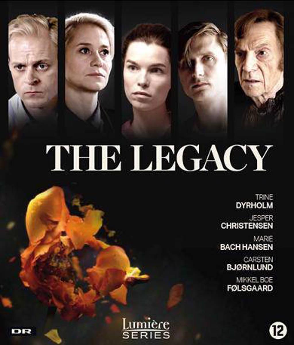 Legacy - Seizoen 1 (Blu-ray)