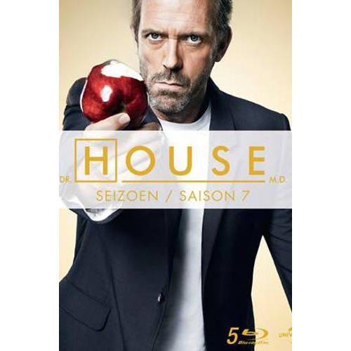 House M.D. - Seizoen 7 (Blu-ray) kopen