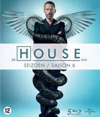House M.D. - Seizoen 6 (Blu-ray)