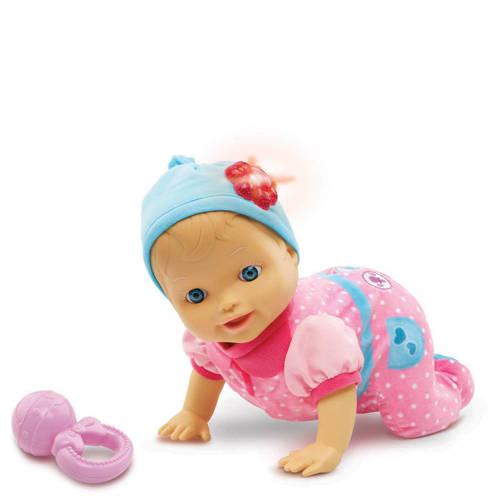VTech Little Love kruip met mij baby babypop kopen