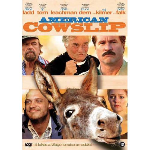 American cowslip (DVD) kopen