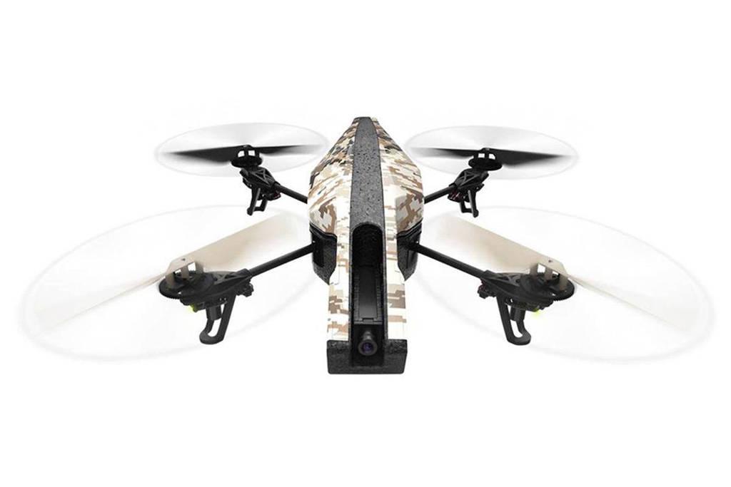 Parrot AR.Drone 2.0 Elite quadricopter - sand
