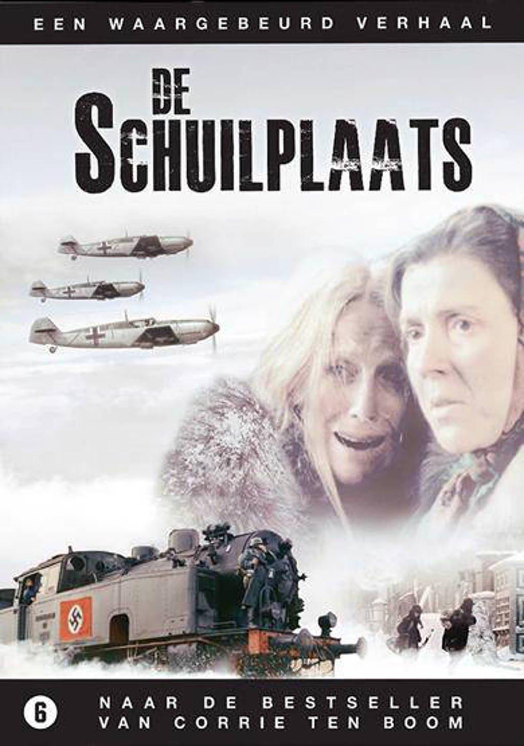 Schuilplaats (DVD)