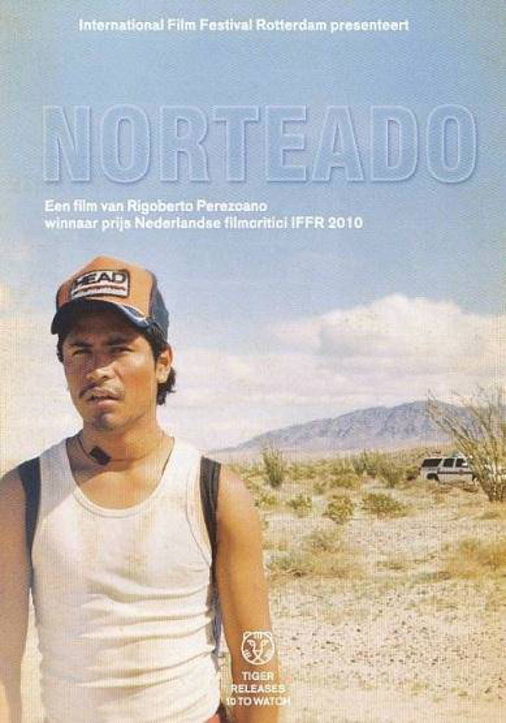 Norteado (DVD)