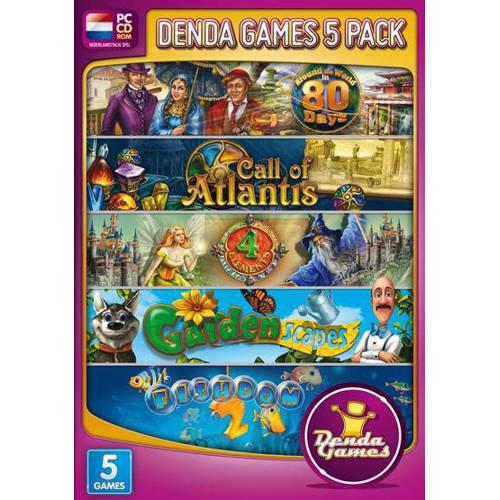 Denda games 5 pack (PC) kopen