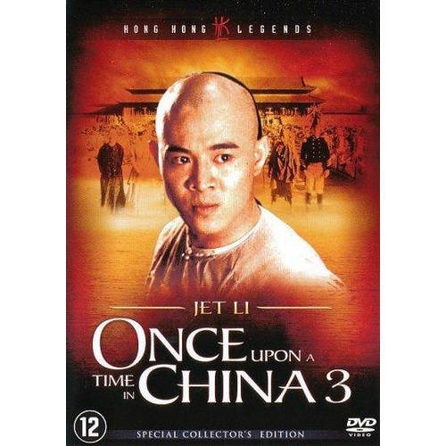 Once upon a time in China 3 (DVD) kopen