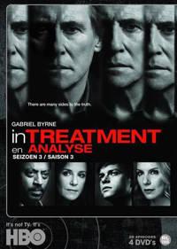 In treatment - Seizoen 3 (DVD)