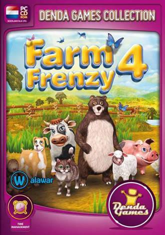 Farm frenzy 4 (PC)
