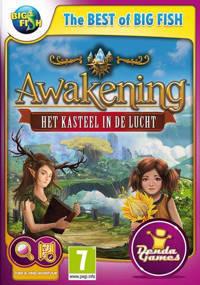 Awakening - Het kasteel in de lucht (PC)