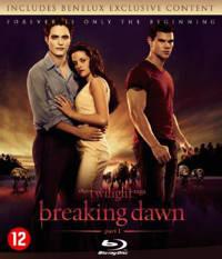 Twilight saga - Breaking dawn part 1 (Blu-ray)