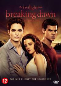 Twilight saga - Breaking dawn part 1 (DVD)