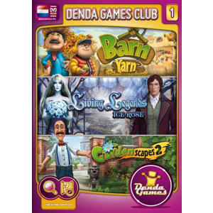 Denda casual games club 1 (PC)