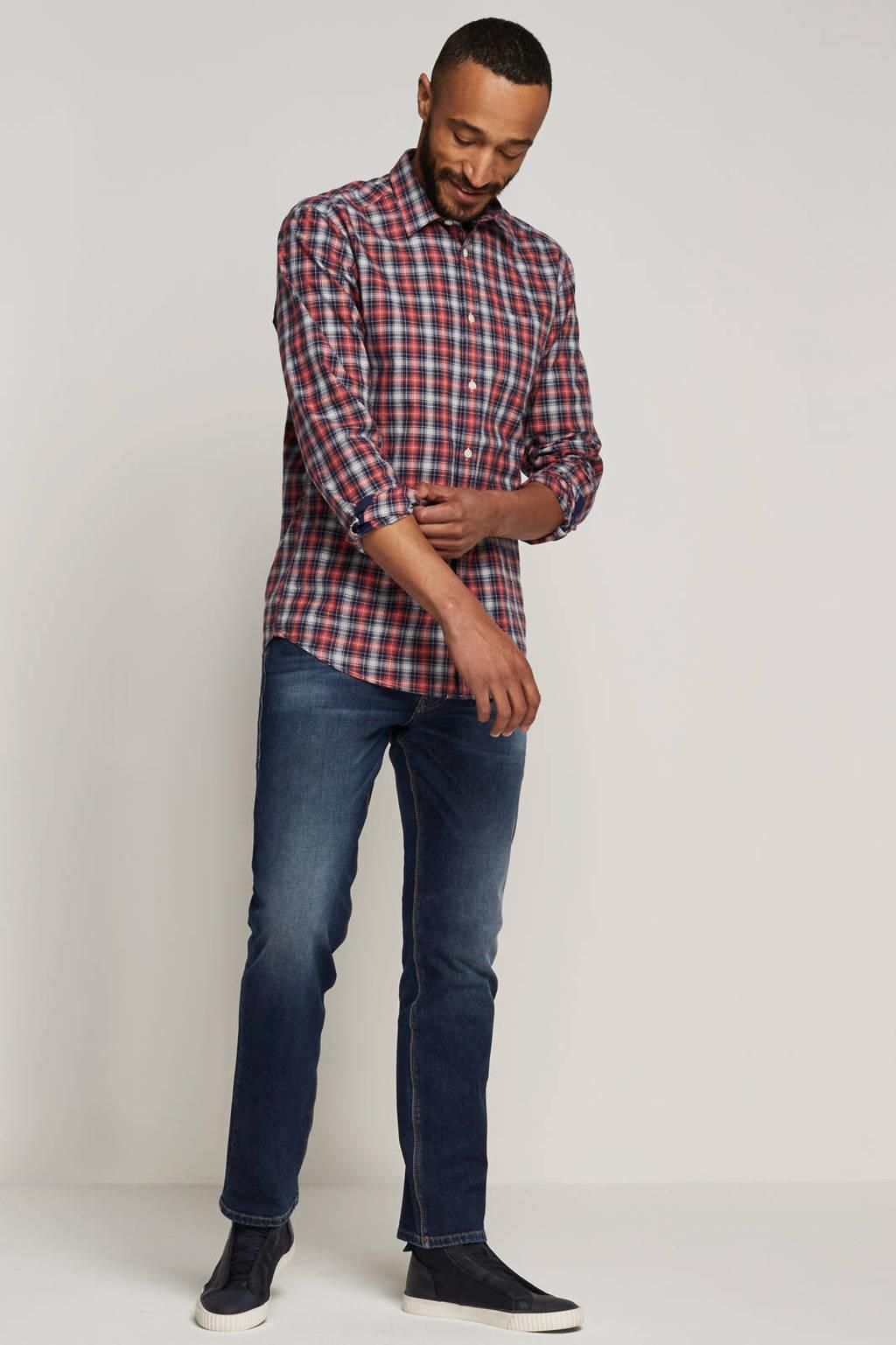 MAC regular fit jeans Ben, Carbon blue authentic