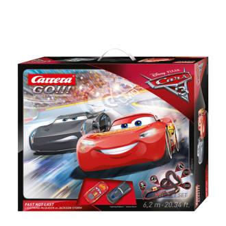 Go Cars 3 Fast No Last racebaan