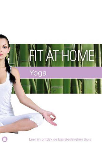 Fit at home - Yoga (DVD)