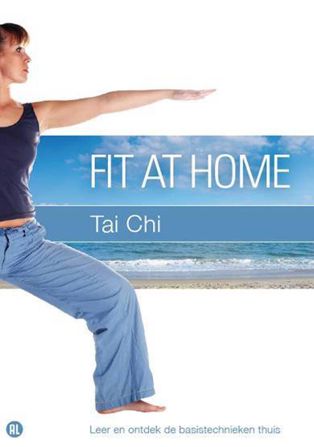 Fit at home - Tai Chi (DVD)