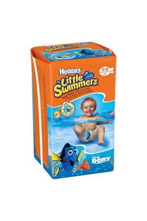 Disney Baby Little Swimmers zwemluiers maat 5/6