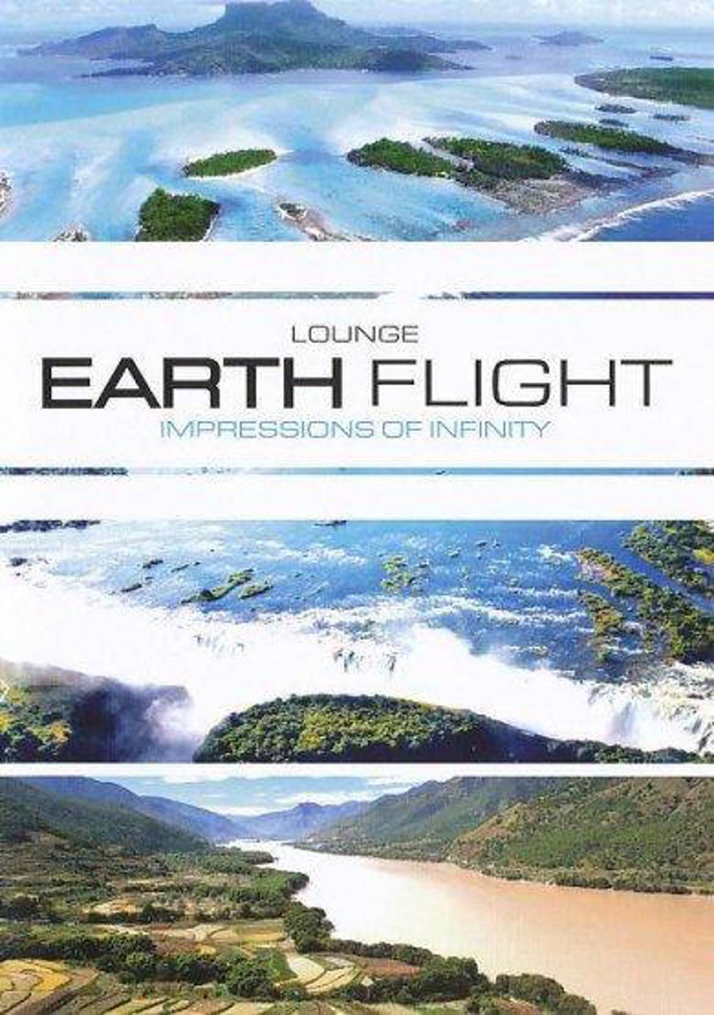 Moods - Earth flight (DVD)