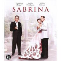 Sabrina (1954) (Blu-ray)