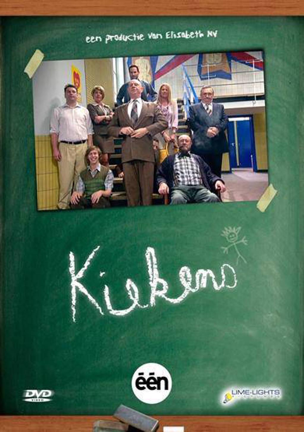 Kiekens (DVD)