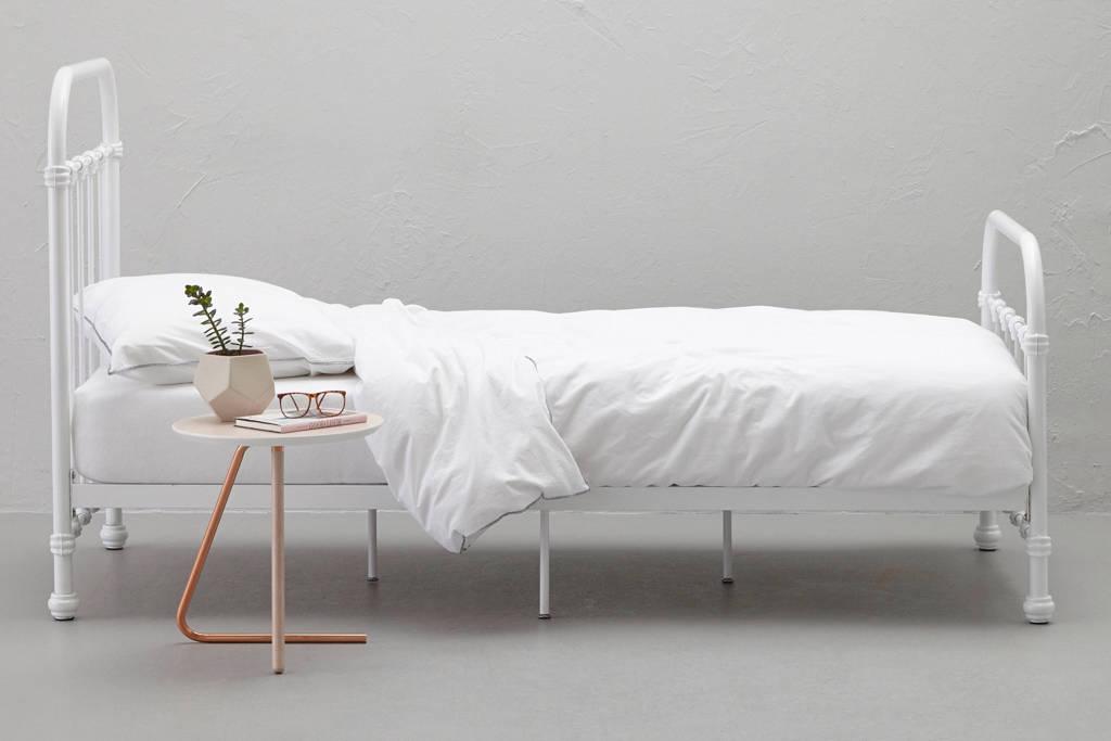 whkmp's own bed Lyon (90x200 cm), Wit