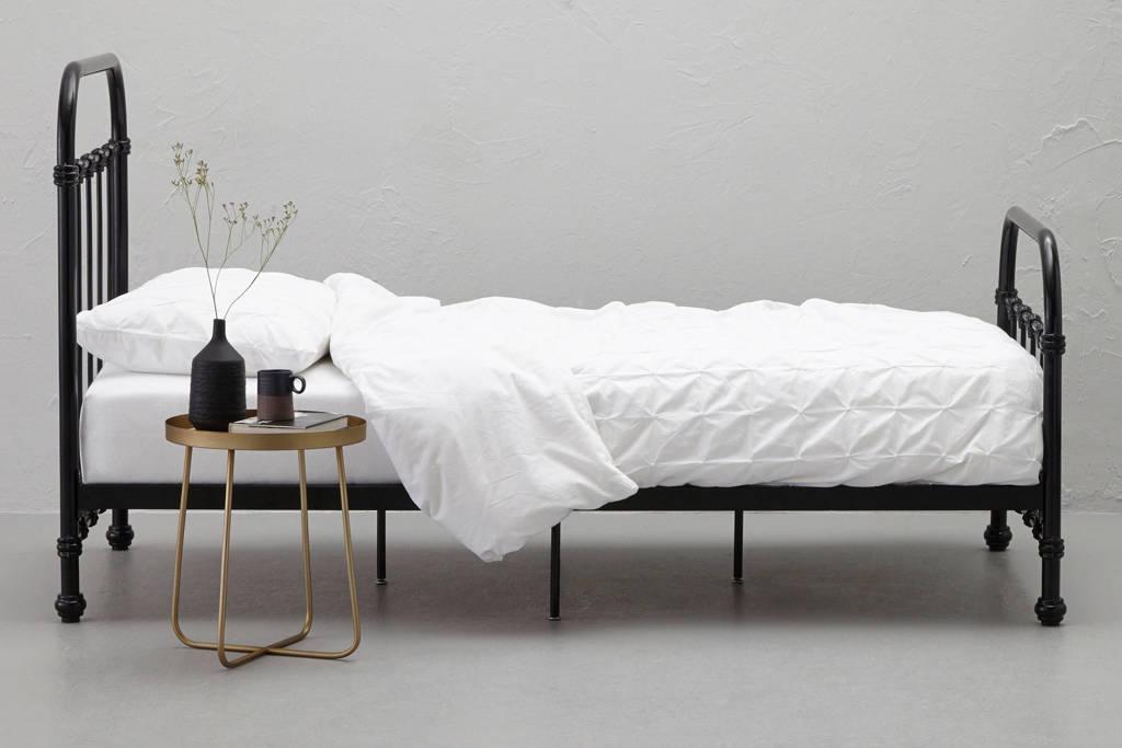 whkmp's own eenpersoonsbed Lyon (90x200 cm), Zwart