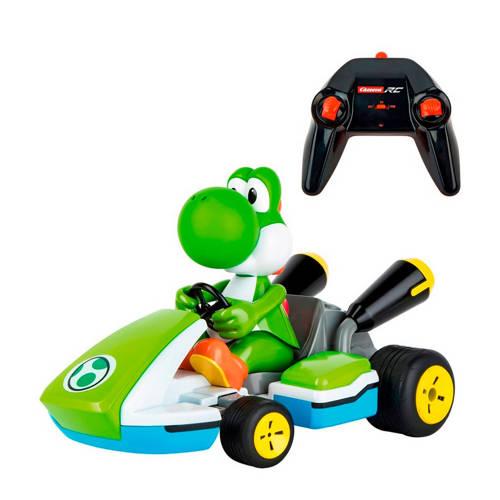 Carrera Nintendo Mario Yoshi-racer bestuurbare auto kopen
