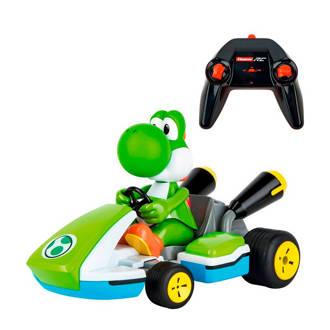 Nintendo Mario Yoshi-racer bestuurbare auto