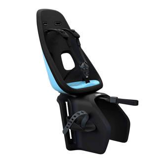 Thule Nexxt Maxi fietsstoeltje achter aquamarine