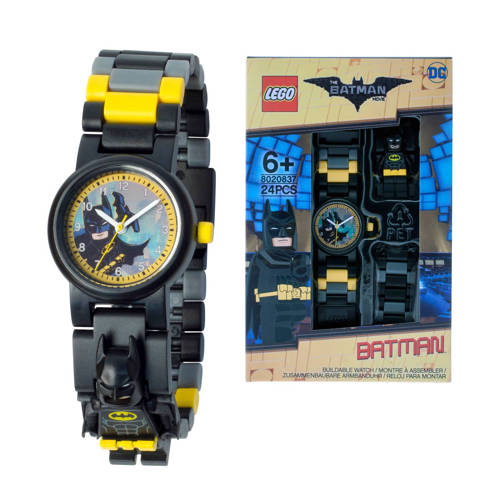 LEGO Batman Movie horloge 8020837 kopen