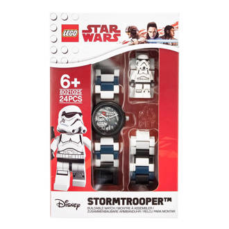 Star Wars Storm Link horloge