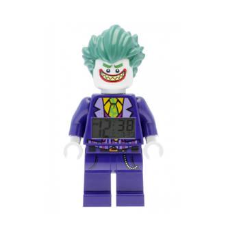 Batman Movie Joker wekker 23 cm