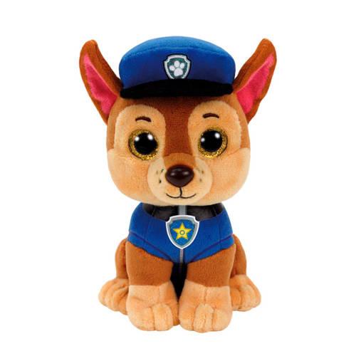 Ty Paw Patrol Chase knuffel 15 cm kopen