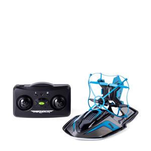Hyperdrift drone (2-in-1) blauw