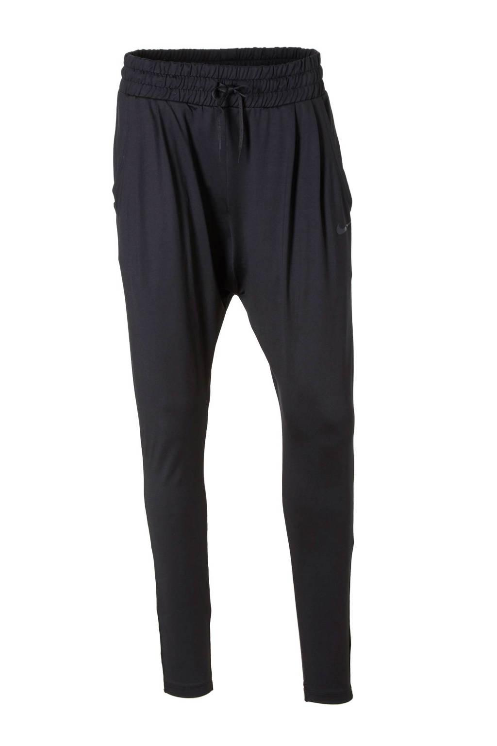 Nike sportbroek, Zwart