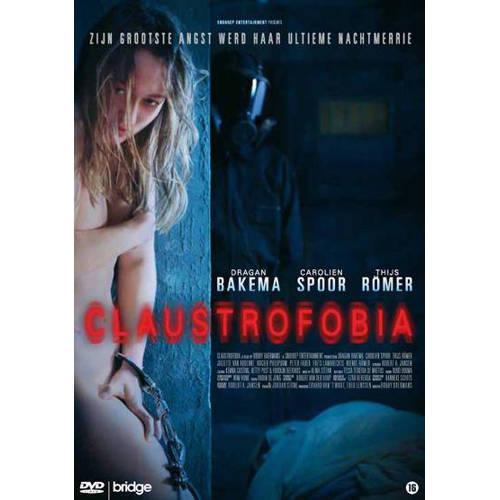 Claustrofobia (DVD) kopen
