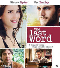 Last word (Blu-ray)