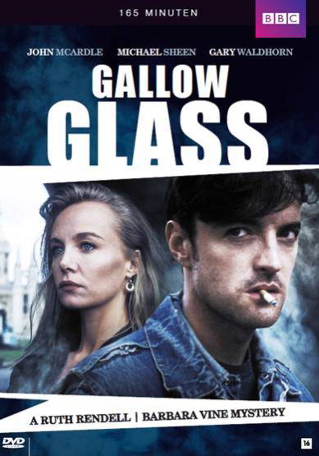 Gallow glass (DVD)