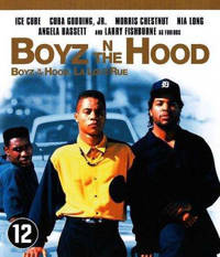 Boyz 'n The Hood (Blu-ray)