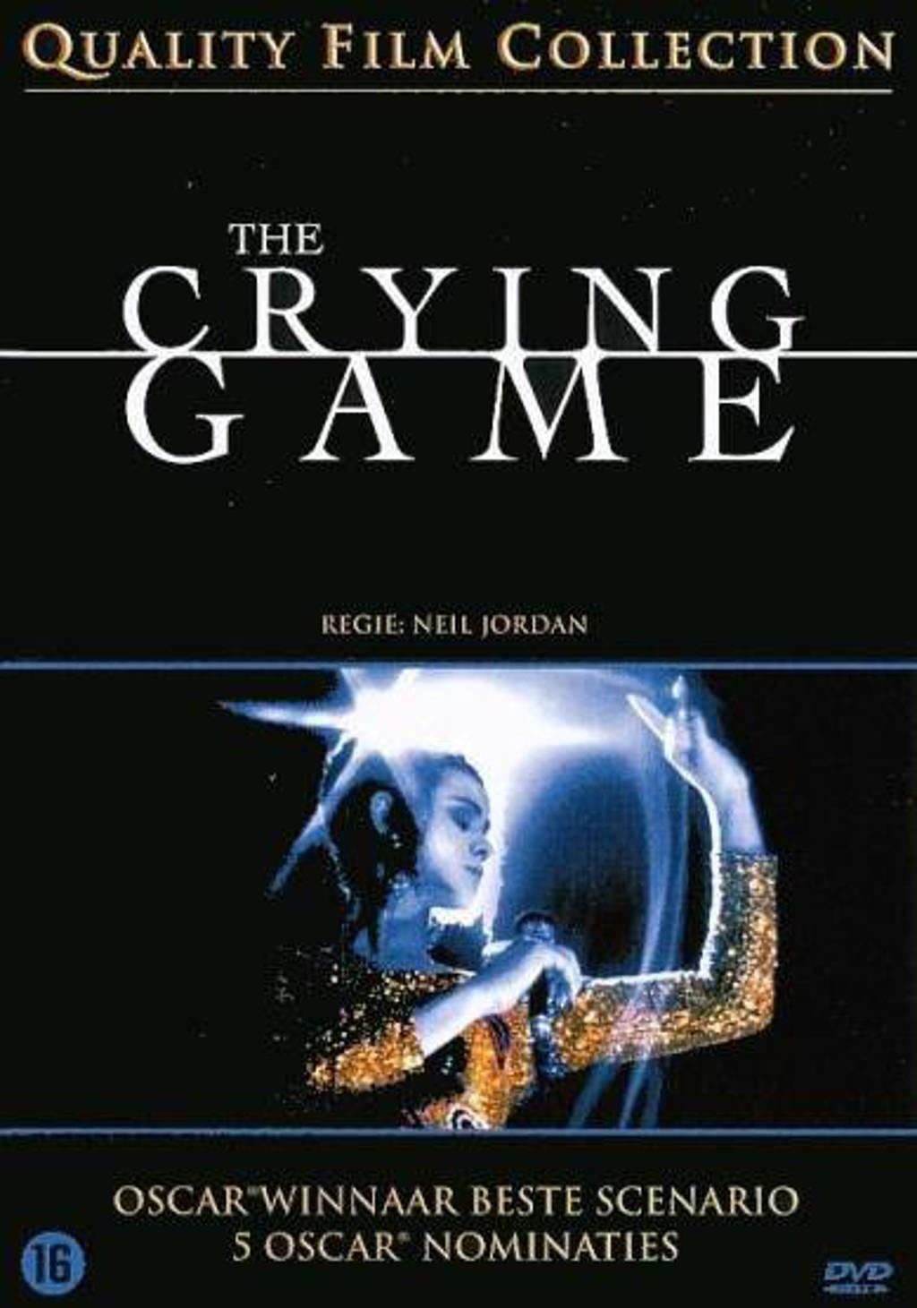 Crying game (DVD)