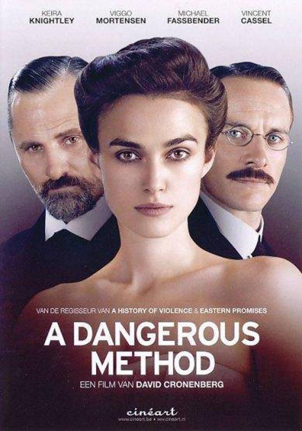 Dangerous method (DVD)