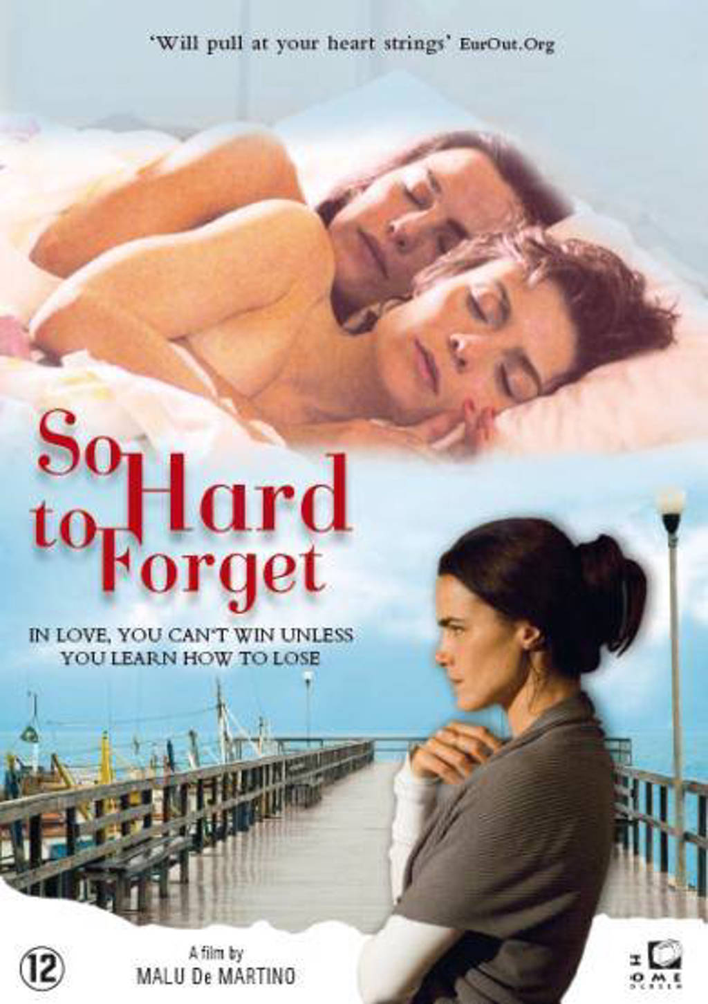 So hard to forget (DVD)
