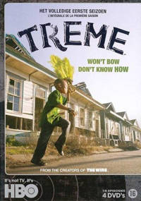 Treme - Seizoen 1 (DVD)