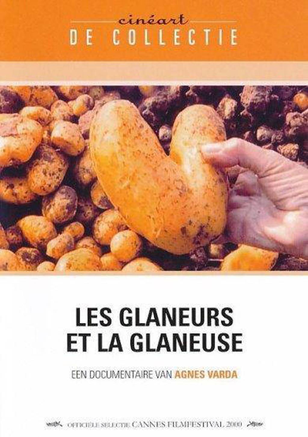 Les glaneurs et la glaneuse (DVD)