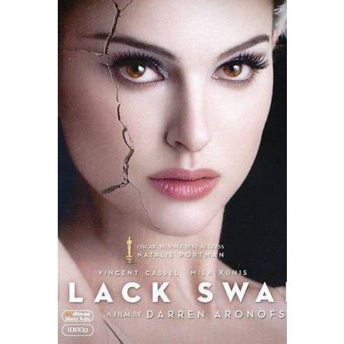 Black swan (Blu-ray) kopen