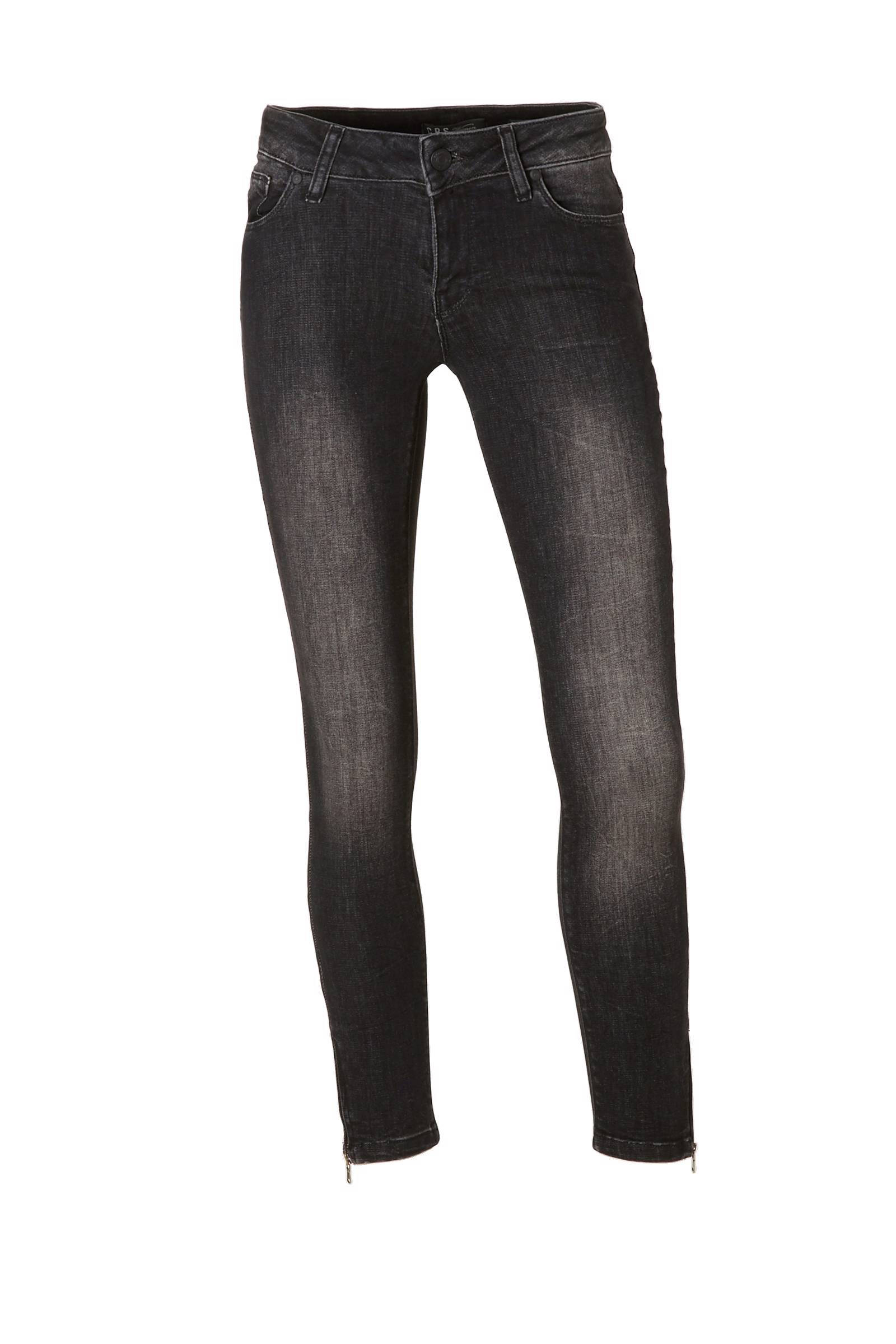 Koblenka cropped skinny fit jeans