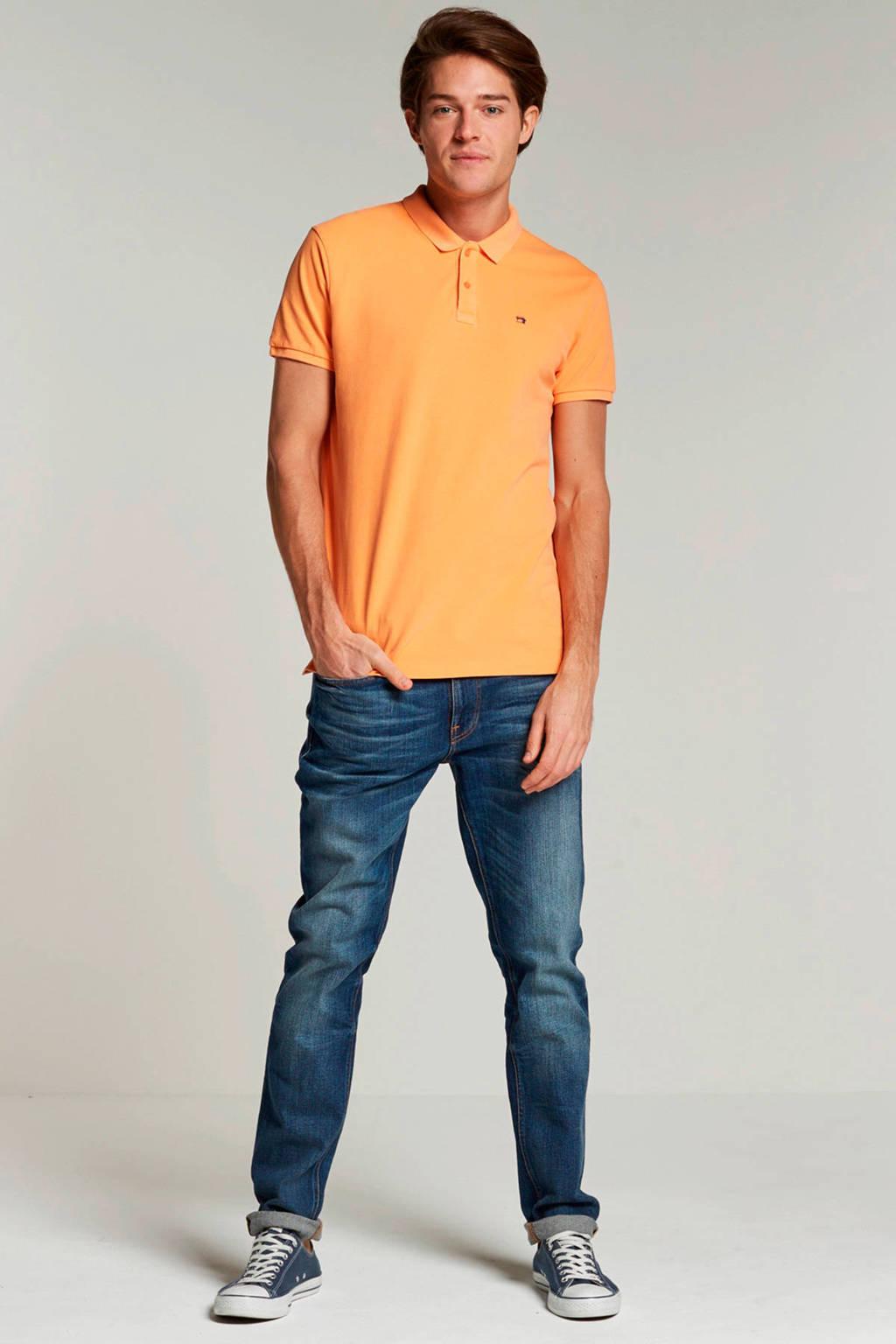 Nudie Jeans  slim Lean Dean slim fit jeans, Lost Legend