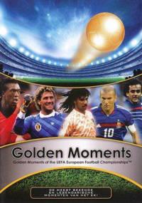 Golden moments (DVD)