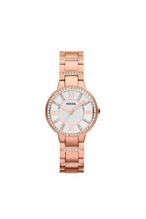 Virginia Dames Horloge ES3284