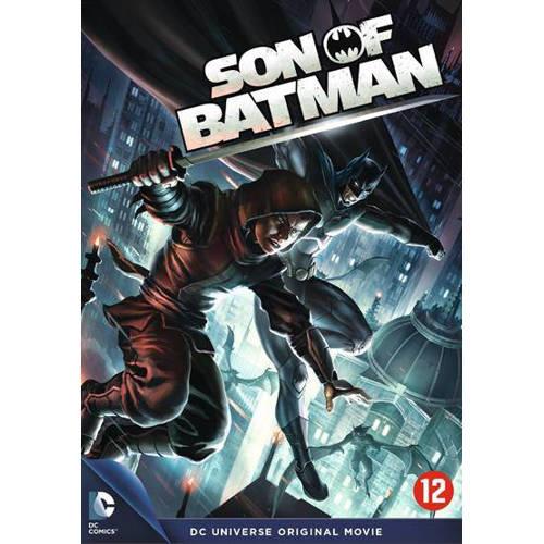 Son of Batman (DVD) kopen